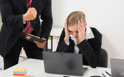 Why Some Employees Settle for Working in a Toxic Environment