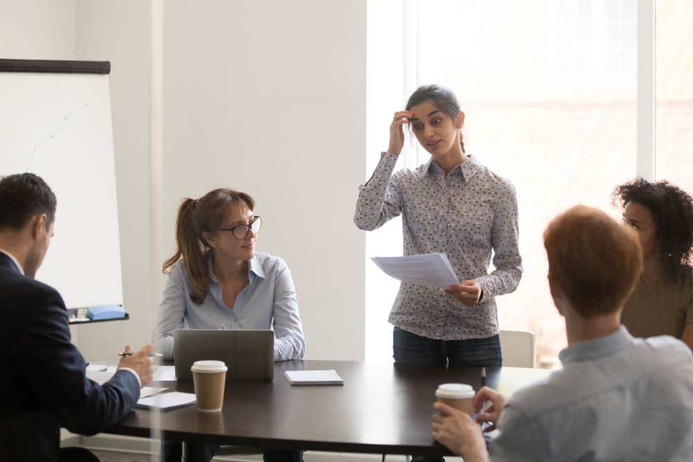 How to Help Younger Employees Deal with Anxiety at Work