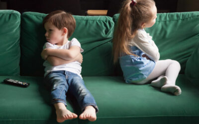 How to Keep Sibling Rivalry from Pulling Your Family Business Apart