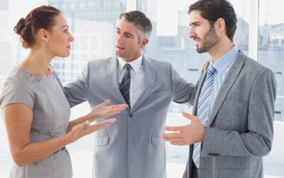 How to Resolve Conflict at Work