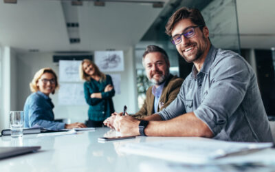 5 Tips for Training Your Next Executive